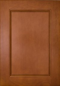 Cabinet Doors by Horizon | ELEGANT FLAT PANEL Door