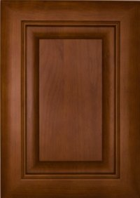 Cabinet Doors by Horizon | NOBLE RAISED PANEL MITER Door