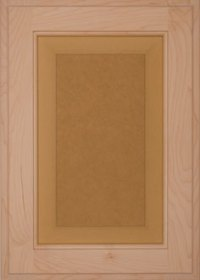 Cabinet Doors by Horizon | PAINTABLE COUNTRY RAISED PANEL Door