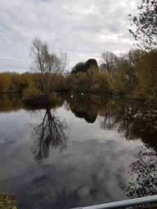 New Private Lake