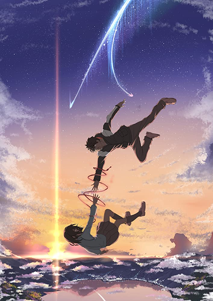 Your Name - le fil de la vie