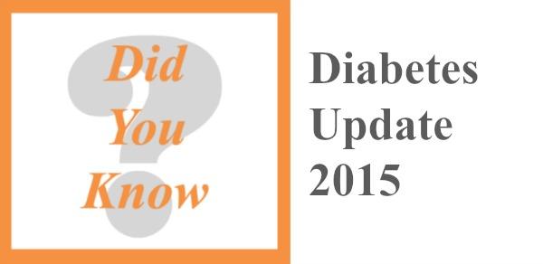 Diabetes Info 2015