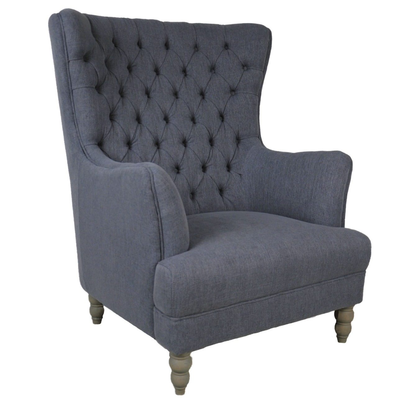 Oversized Wingback Chair Stockwell Wingback Chair