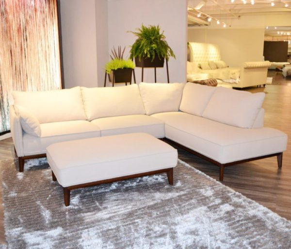 living room furniture atlanta gray and yellow color scheme huge warehouse showroom horizon sectional sofas