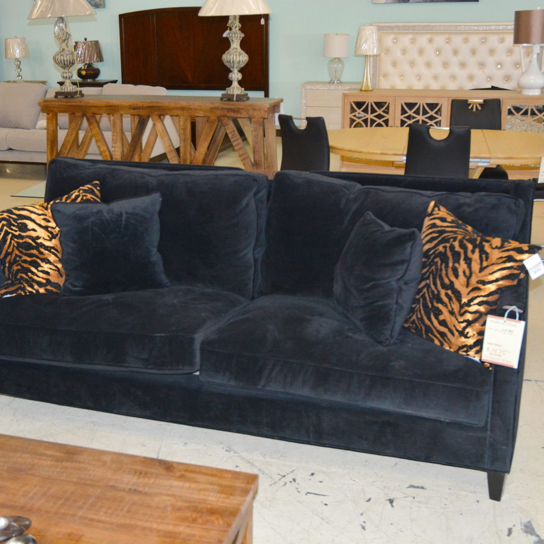 Kingsley Sofa Horizon Home Furniture