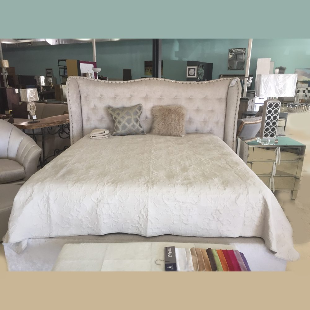 Custom Made Beds Horizon Home Furniture Huge Warehouse
