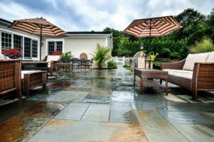 bluestone patio paver ideas horizon