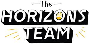 The Horizons Team