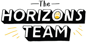 The Horizons Team