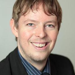 Paul Woodley