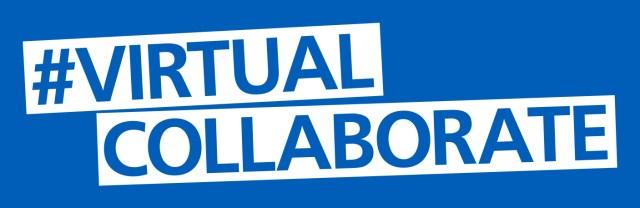 Virtual Collaborate logo