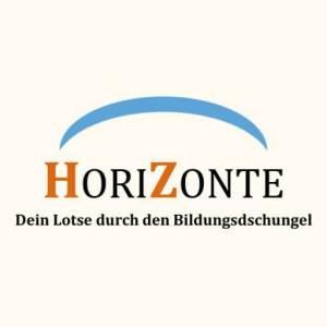Logo von HoriZonte - Bildungs- & Studienberatung