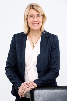 Foto von Dr. Heidi Zinser, Zertifizierte Berufs- und Studienberaterin