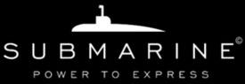 Submarine logo