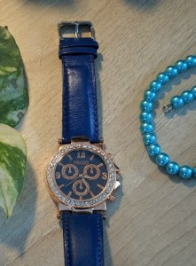 Piraso Women Blue