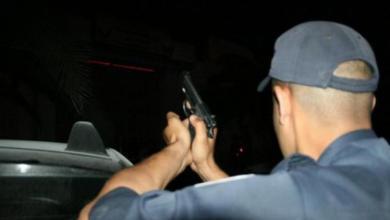 Photo of القنيطرة..أمنيون يشهرون سلاحهم لإيقاف هذا الخطر