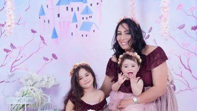 Photo of لأول مرة الممثلة حنان الابراهيمي تظهر رفقة ابنتيها