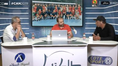 Photo of الحداوي وتطورات الكرة الشاطئية