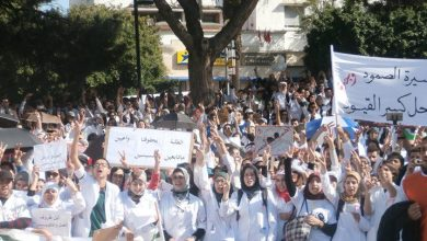 Photo of أمزازي :  إضراب طلبة الطب توقف والامتحانات الاستدراكية ستنطلق يوم 20 شتنبر