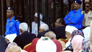 Photo of الحكم على الرئيس المعزول  عمر البشير بالسجن