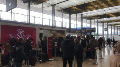 """Photo of تمديد """"تأشيرات"""" المغاربة العالقين بفرنسا"""