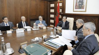 Photo of في المجلس الحكومي المقبل .. قانون المناجم وتسليم المجرمين بين المغرب والمجر