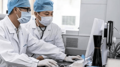 صورة الصين تسجل 7 حالات إصابة مؤكدة جديدة بكوفيد-19