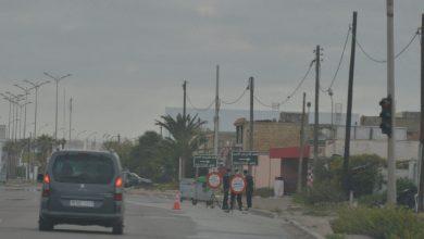 صورة مراكش .. تحريك المتابعة القضائية في حق 9943 شخصا خرقوا الطوارئ الصحية