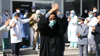 Photo of سار : 76حالة شفاء بالمغرب ليرتفع العدد الإجمالي الى669
