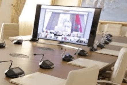 مجلس حكومي…تدارس مشروع قانون يتعلق بالهيئة الوطنية للنزاهة و الوقاية من الرشوة و محاربتها
