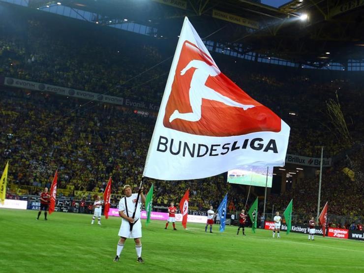 الدوري الألماني يعود بعد توقف أكثر من شهرين