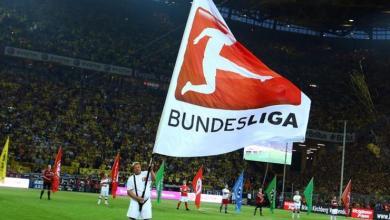 صورة رسميا:الدوري الألماني أول دوري يعود بعد توقف أكثر من شهرين