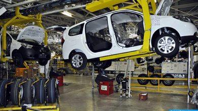 صورة قطاع السيارات.. تعزيز تدابير السلامة الصحية لاستئناف تدريجي للنشاط الصناعي