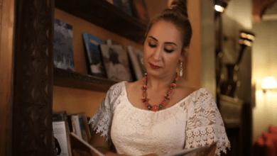 "Photo of ""سيفتح باب"".. جديد المطربة المغربية صباح زيداني في زمن الحجر الصحي"