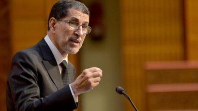 صورة العثماني يؤكد أن المغرب أمام أزمة صحية غير مسبوقة ويحذر من الأخبار الزائفة