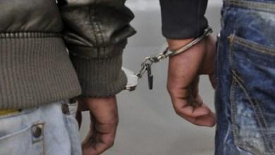 صورة أمن طنجة يكشف تفاصيل الإطاحة بعصابة متخصصة في السرقات والنشل