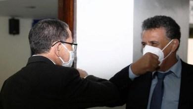 """صورة الحكومة الفاقدة للبوصلة فشلت في مواجهة تحدي وباء """"كورونا"""""""