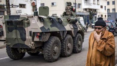 صورة ابتداء من يوم غد الأربعاء.. إجراءات صارمة وحظر التجوال الليلي بمدينة مغربية