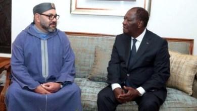 صورة أحداث الكركرات.. الرئيس الإيفواري يشيد بأقصى درجات ضبط النفس التي تحلى بها المغرب