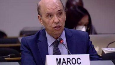 صورة الكركرات.. سفير المغرب بجنيف يعيد الوفد الناميبي إلى جادة الصواب