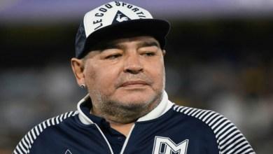 صورة وفاة دييغو مارادونا إثر سكتة قلبية