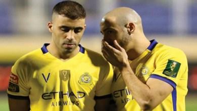 صورة إدارة النصر تفرض شروطها على نجمها المغربي للاستمرار مع الفريق