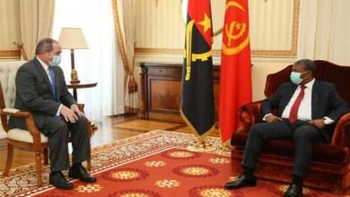 صورة صفعة جديدة للبوليساريو والجزائر من أنغولا