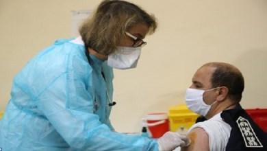 """صورة حصيلة المغاربة المُلقّحين ضد فيروس """"كورونا"""" تتجاوز سقف المليونين"""