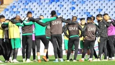 صورة لتحديد مصيرهم مع الفريق.. الرجاء يستعد لدراسة عقود لاعبيه المنتهية في صيف الموسم الحالي