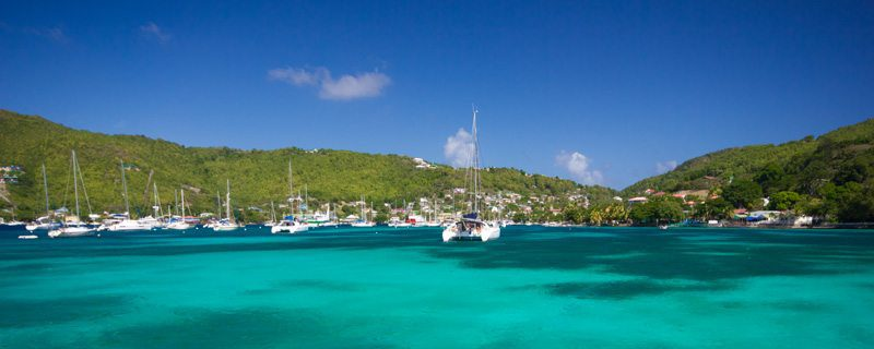 St Vincent Amp The Grenadines Horizon Yacht Charters