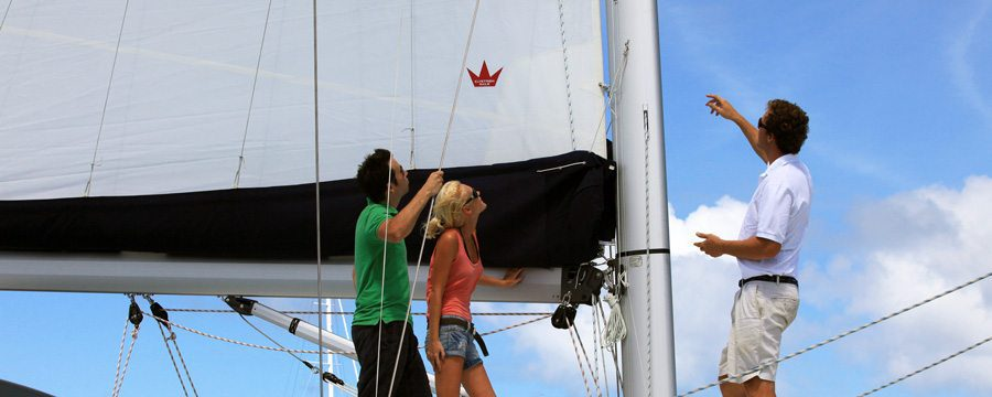 British Virgin Islands Horizon Yacht Charters