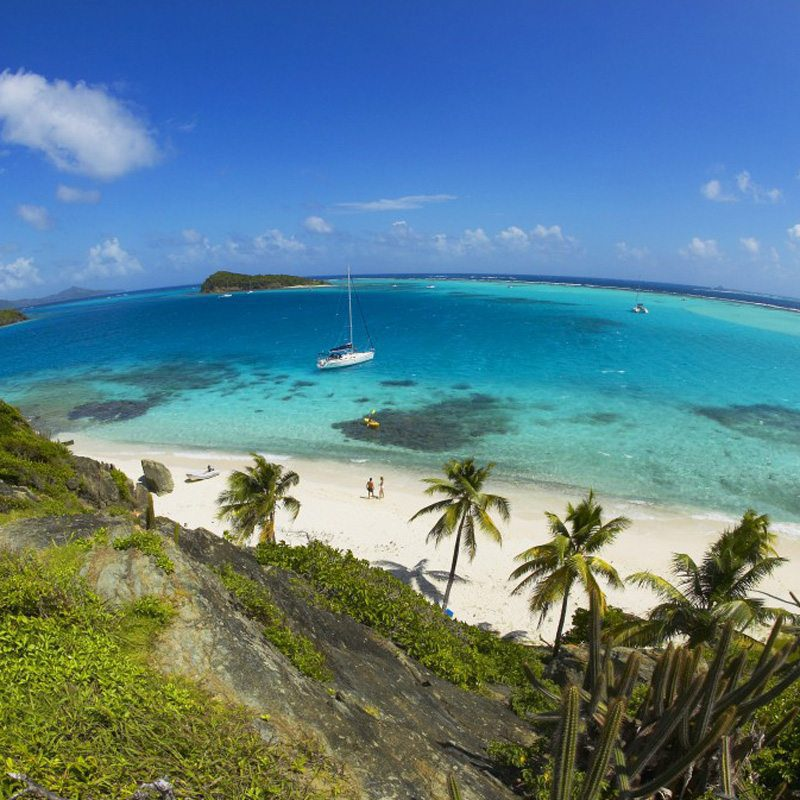 Home Horizon Yacht Charters