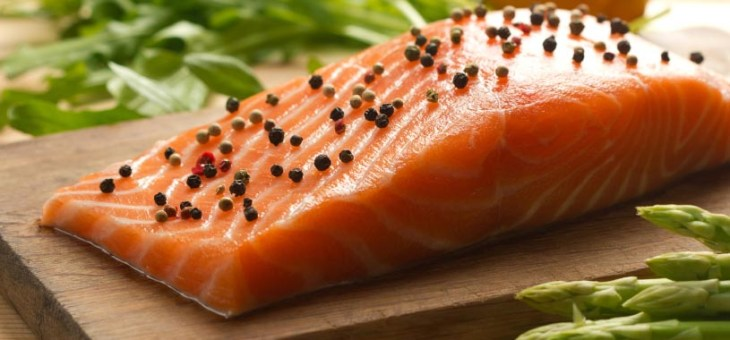 OMEGA-3 FATTY ACIDS – WHY DO WE NEED THEM?