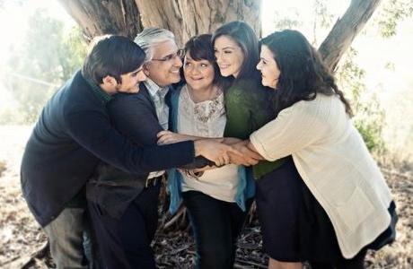 Shariat Family